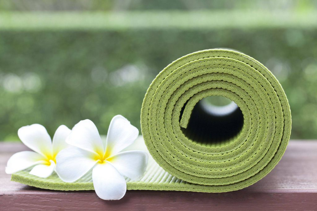 yoga meditation retreats